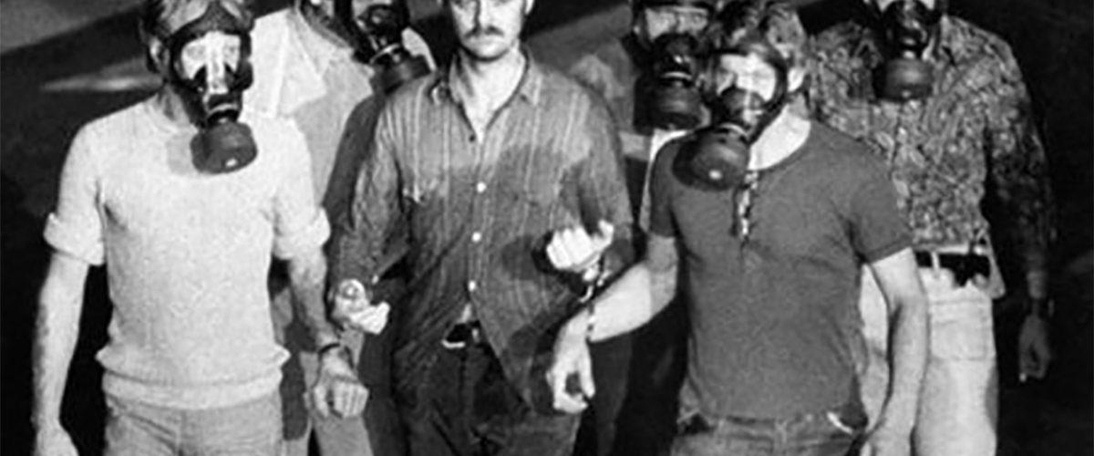 L'étrange syndrome des otages de Stockholm