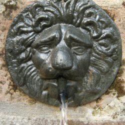 Quand l'eau était un luxe