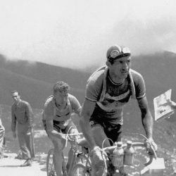 Gino Bartali : un champion de cyclisme dans la Résistance italienne