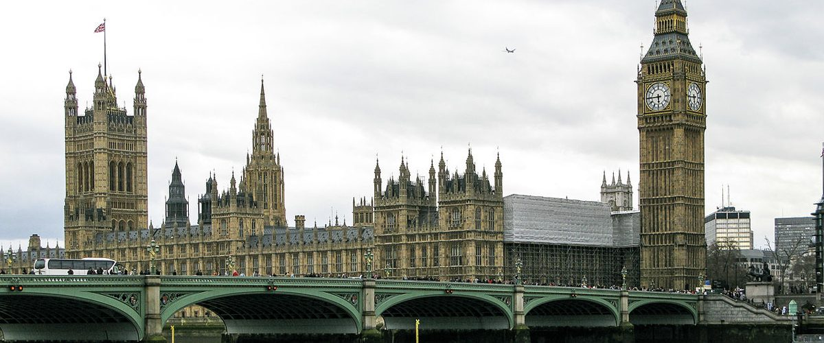 "Comment Benjamin Hall devint ""Big Ben"""