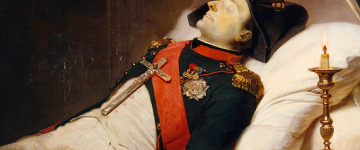 Empoisonnement, hépatite, cancer,... ? De quoi est mort Napoléon