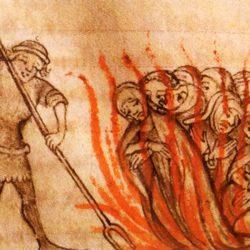 Les Templiers, ou la brûlante « reconnaissance » de Philippe le Bel