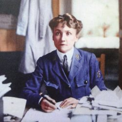 Nicole Mangin : l'unique femme-médecin de la Grande Guerre mobilisée par erreur