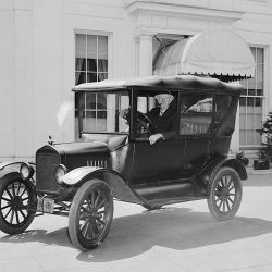Louis Einricht : l'homme qui arnaqua Henry Ford