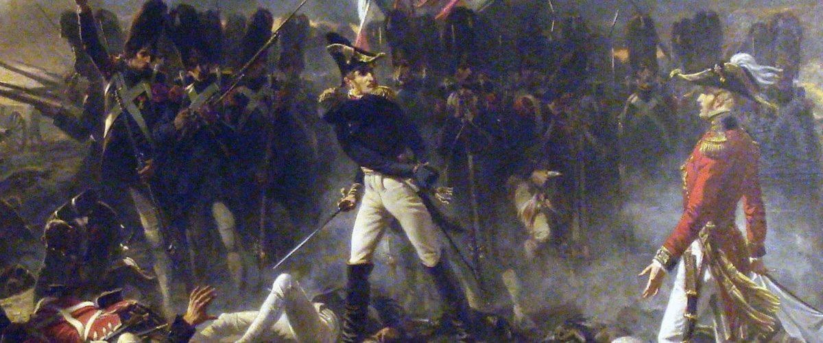 Waterloo - Cambronne : mensonge d'État pour une «parole historique»