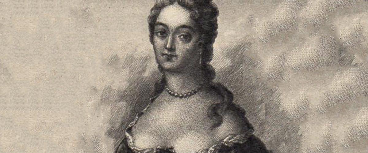 """Mademoiselle de Choin : le """"laideron"""" de Versailles"""