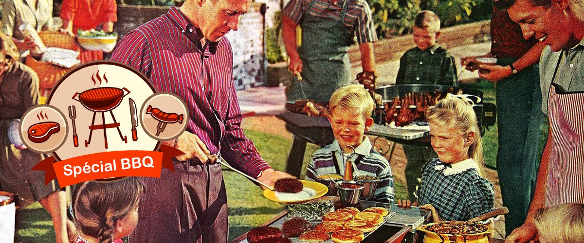 l u0026 39 origine du mot  u0026quot barbecue u0026quot