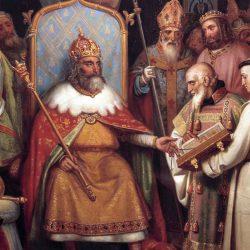 Charlemagne a-t-il inventé l'école ?