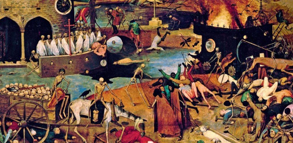 La première guerre bactériologique de l'Histoire eut lieu... en 1347 !
