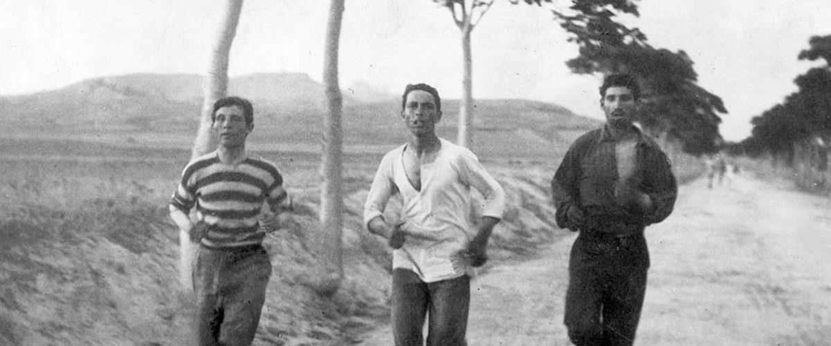 """Quand la famille royale anglaise """"rallonge"""" le marathon de 2 km !"""