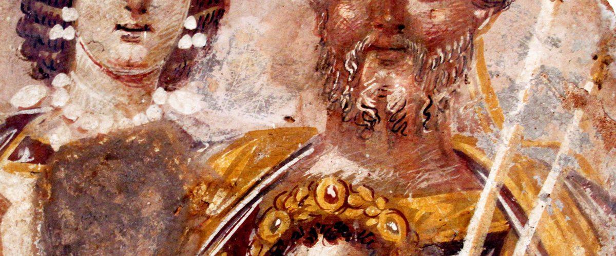 """Un """"barbare"""" à la tête de l'Empire romain"""