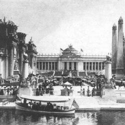 Les Jeux Olympiques de 1904 ont ressemblé à un championnat américain