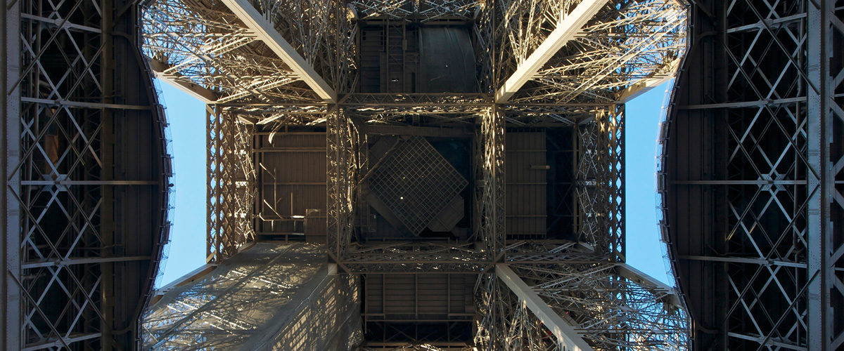 La Tour Eiffel aurait pu être démontée et exposée à Montréal
