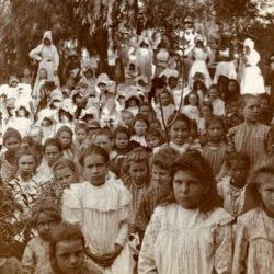 Les camps de concentration n'ont pas été inventés durant la Seconde Guerre mondiale