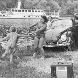 Histoire secrète d'une voiture populaire