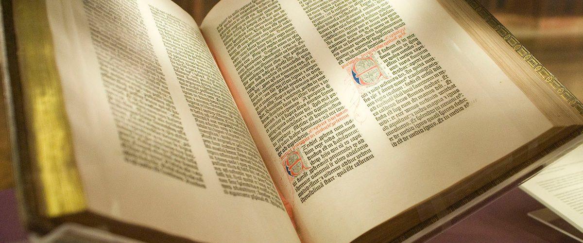 Le livre le plus cher du monde mena son imprimeur à la ruine...