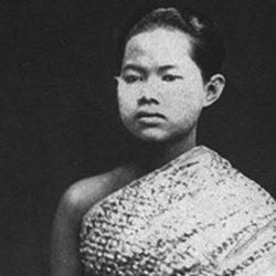 Sunanddha Kumariratana, morte à cause du protocole...