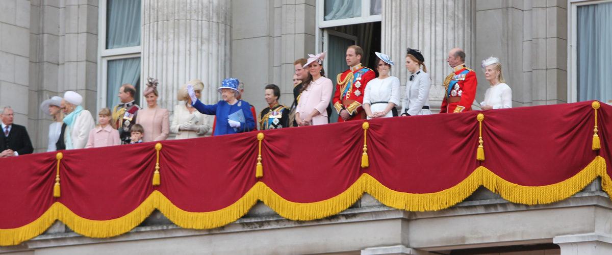 La famille royale britannique changea de nom pour ne pas être associée aux Allemands