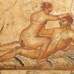 10 faits sexuels étonnants que l'on ne trouve pas dans les livres d'Histoire