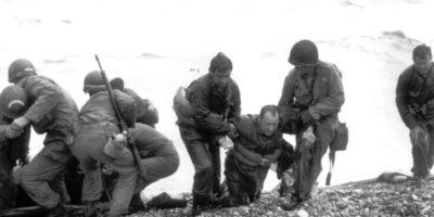 Hitler dormait lors du Débarquement de Normandie