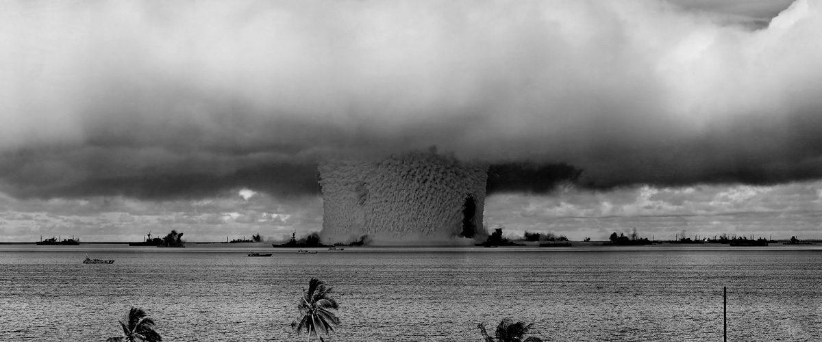 Il y a eu plus de 2000 tests nucléaires dans le monde