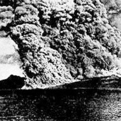 Louis-Auguste Cyparis, sauvé de l'éruption d'un volcan… grâce à la prison!
