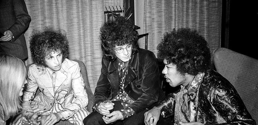 Jimi Hendrix, les derniers jours d'une légende