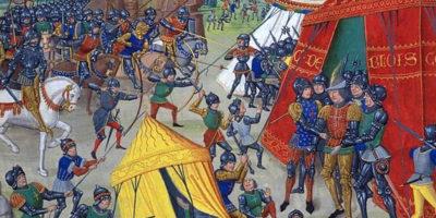 Charles de Blois : le saint malsain