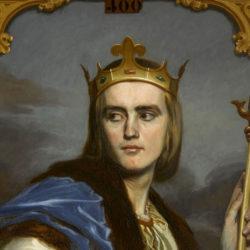 La descendance hors norme de Philippe III le Hardi