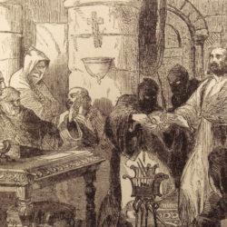 Jacques de Molay : le dernier des Templiers français