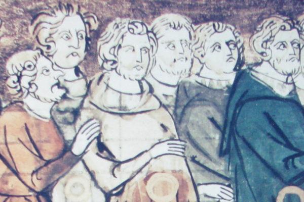 Expulsion ou conversion : le sort des Juifs en 1306