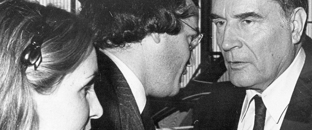 """François Mitterrand : le dernier """"grand président"""""""