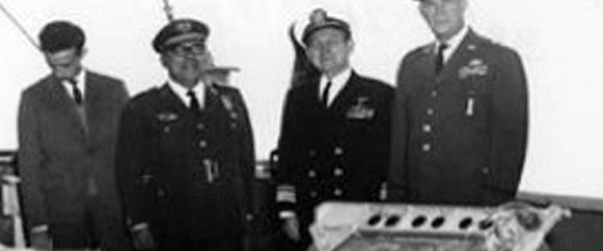 17 janvier 1966 : 4 bombes atomiques sur l'Andalousie
