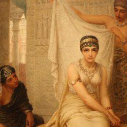 Esther, la prolétaire juive devenue reine de Perse