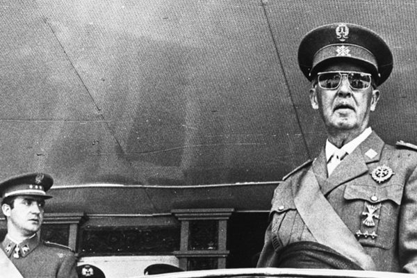 Francisco Franco : le dictateur indétrônable