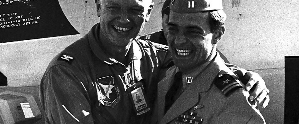 Dieter Dengler : rescapé des jungles du Vietnam