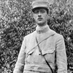 Capitaine de Gaulle : 32 mois de frustration et 5 tentatives d'évasion