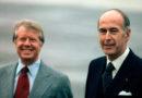 Valéry Giscard d'Estaing : la prestance d'un président… pharaonique !