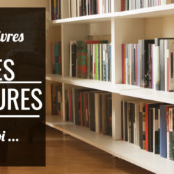 Mes livres, mes lectures et moi