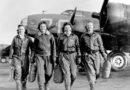Les Américaines durant la Seconde Guerre mondiale