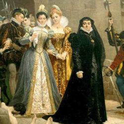 Sacrée Catherine de Médicis !