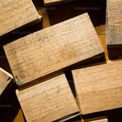 Joachim Martin, le menuisier qui réglait ses comptes en écrivant sous les planches