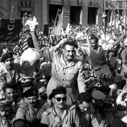 Quand le Président égyptien Nasser se moquait du voile et des Frères Musulmans