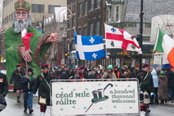 Ce que vous ne saviez pas sur Patrick, le saint patron de l'Irlande