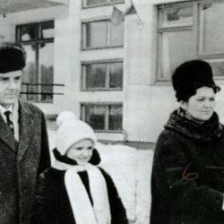 Vladimir Komarov, mort pour l'espace