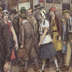 La mode au XXe siècle