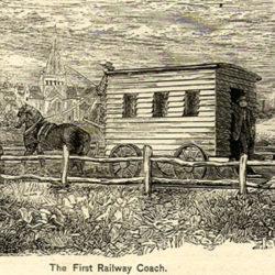Le chemin de fer : un monde spécifique