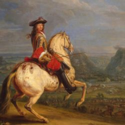 Les guerres de Louis XIV (1668-1713)