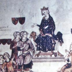 Mahaut d'Artois, sorcière et empoisonneuse