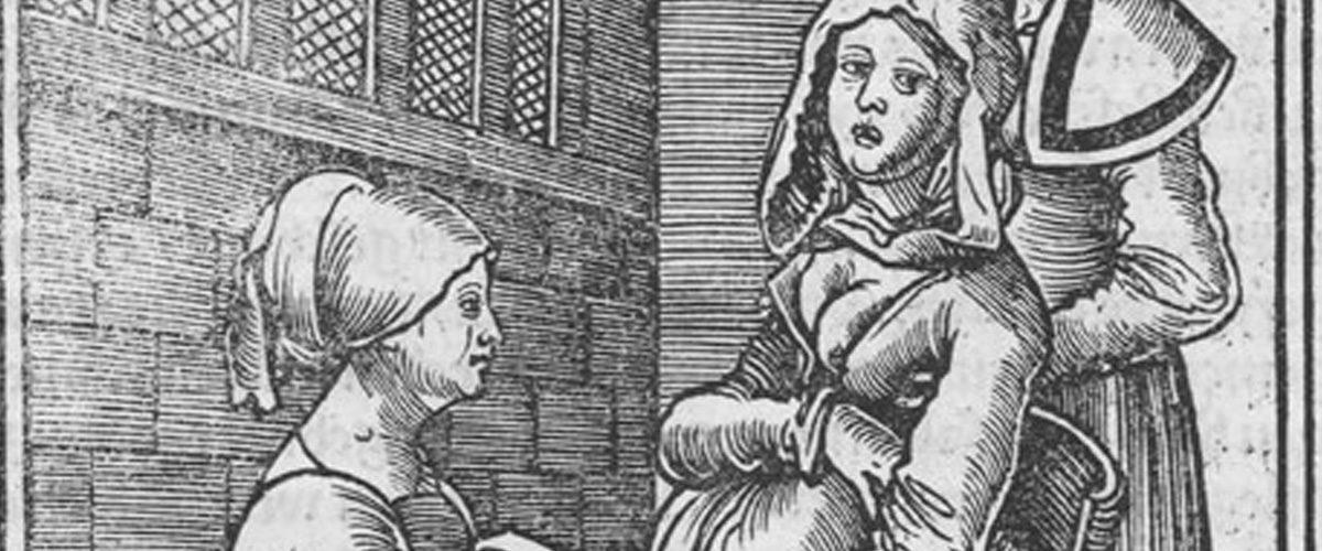 Les naissances à la Renaissance